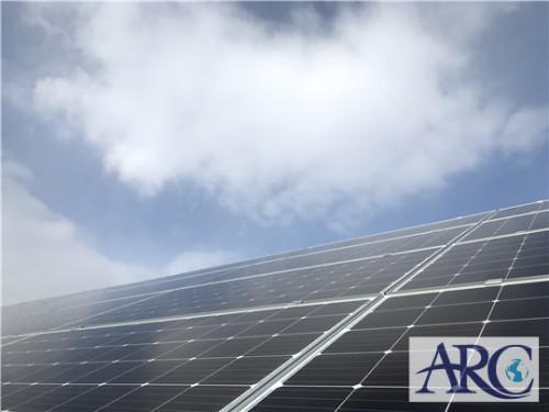 様々な場所で設置可能な全量売電型産業用太陽光発電!