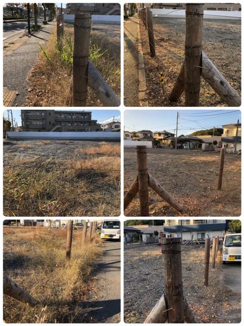 空き地草刈り作業も八王子市便利屋サンライフ