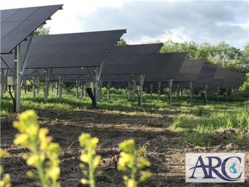 太陽光発電の投資、アークで始めてみませんか(^○^)?