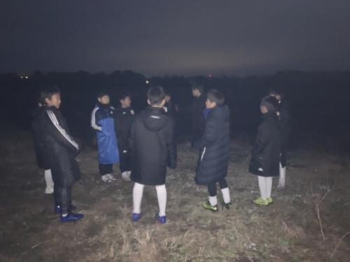 5年生波崎合宿4