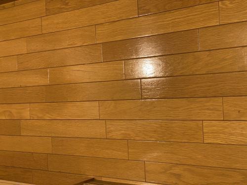 床WAXかけとかたづけ作業を八王子市便利屋サンライフ