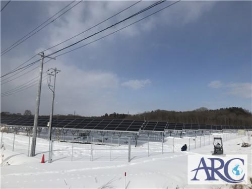 今日は成人の日です!高利回り!道東方面土地付き太陽光発電!!