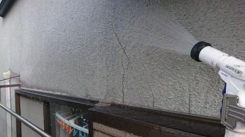 板橋区赤塚新町で雨漏り調査を実施しました!
