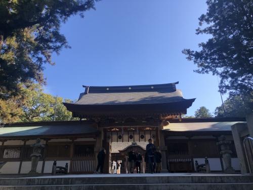 神社仏閣巡り四国編  茅ヶ崎藤沢注文住宅社長アッキーです