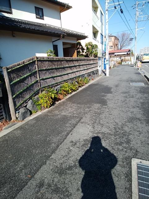 栄区で垣根の補修