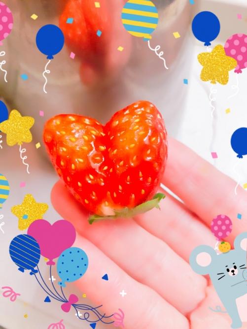 カワイイチゴ