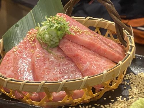 渋谷炭火焼肉酒場 房総ホルモンで軽く一杯‼️百軒店円山町