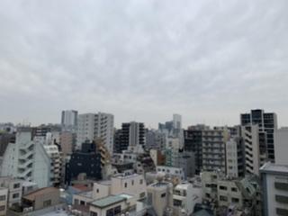 都内の風景