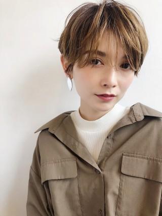 大人ショート 【 ニシムラ カナ 】