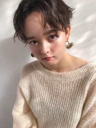 ボブレイヤー 【 ニシムラ カナ 】