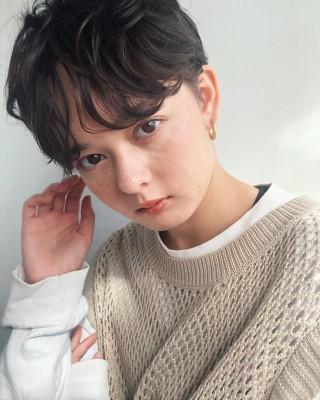 ショートカット  【 久野 詩津香 】