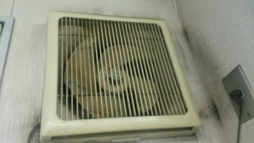 浴室換気扇修理交換、VD13z、VD15zc、見積もり金額
