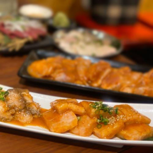 コロナに負けるな!日本を元気に!房総ホルモンで肉を食え!