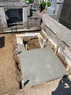 久保山新規墓地 K23区「H」様