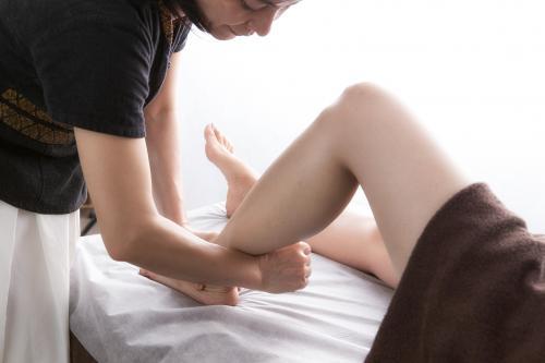 強力・経絡緩筋法90分コース(痛みや痺れ、頑固なコリを解消)