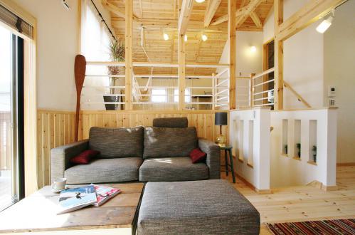 茅ヶ崎で新築一戸建てなら。スキップフロア住宅がオススメ!