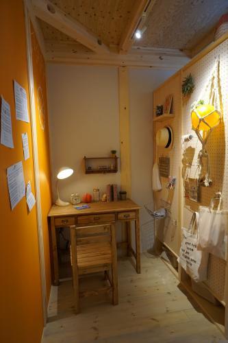 DIY好きが暮らす木の家。茅ヶ崎市の注文住宅