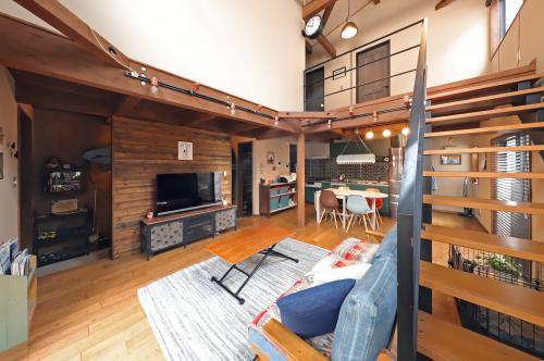 茅ヶ崎でサーファーズハウスが得意な工務店。