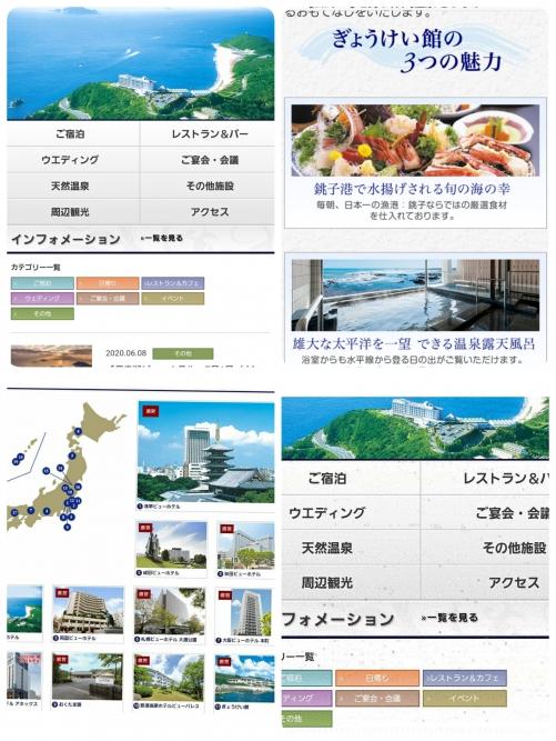 日本ビューホテルグループ紹介
