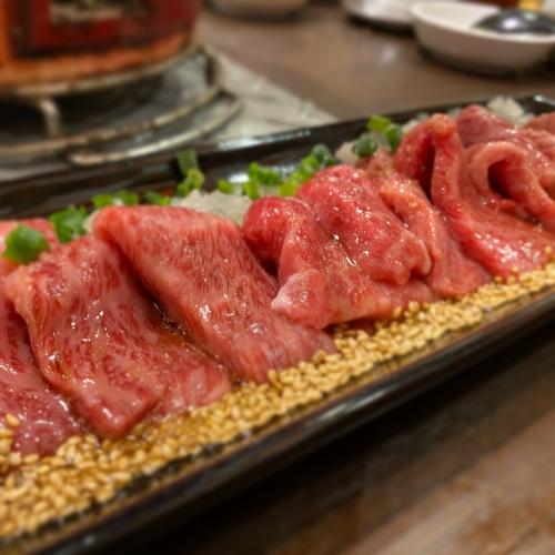 緊急事態宣言解除‼️ヤキニク!焼き肉!肉を食え‼️