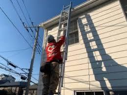 座間市で屋根点検をお考えの方は口コミ高評価の弊社へ!