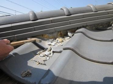 相模原市漆喰補修なら梅雨でも安心な屋根工事業者へ