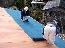 町田市にて屋根修繕のご相談は梅雨の時期でも安心な弊社へ!