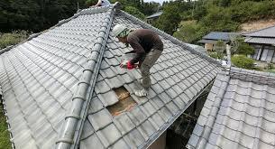 大和市で雨漏りでお困りの方は屋根修繕でお馴染みの弊社へ!