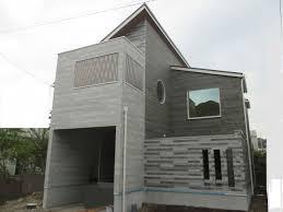 鎌倉市でお洒落な外壁サイディングの施工は高品質の弊社へ