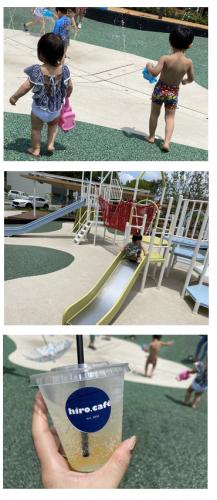 籠田公園☆