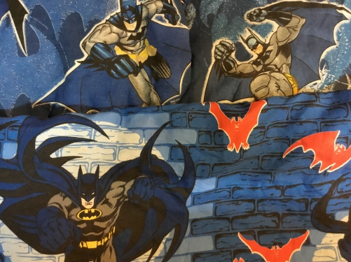 バットマンベットカバーが入荷しました!