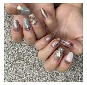 nail change