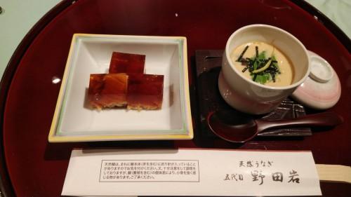 伝統と歴史ある3つのレストランの味が一緒に味わえる特別食堂♪