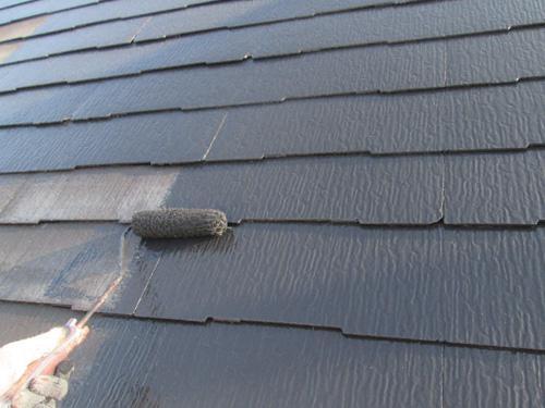 綾瀬市の屋根塗装は安くて丁寧なマルセイテックへ