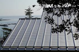 藤沢市にてトタン屋根の塗装工事は塩害対策も万全の弊社へ!