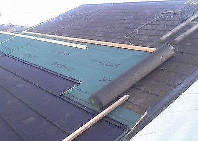 相模原市で失敗しない屋根カバー工法はマルセイテックがおすすめ
