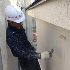 相模原市の外壁塗装業者は丁寧安心のマルセイテックへ