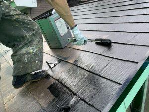 相模原市の屋根塗装は塗装専門店のマルセイテックへ
