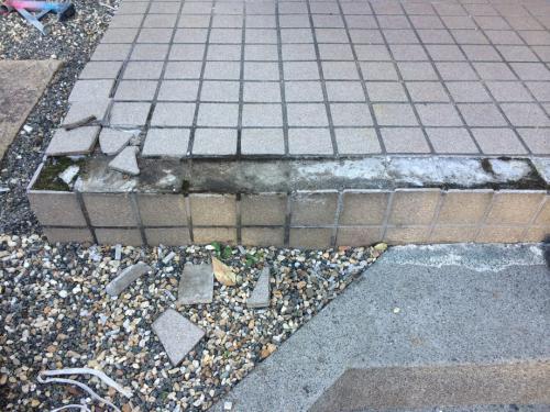 相模原市で玄関タイルの補修は仕上がりが評判のマルセイテックへ