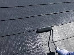 【海老名市】長期保証で安心の屋根工事はマルセイテックヘ