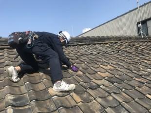 座間市の屋根無料点検はいつでも無料のマルセイテックへ