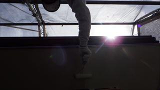 座間市の屋根塗装は丁寧施工のマルセイテックがおすすめです