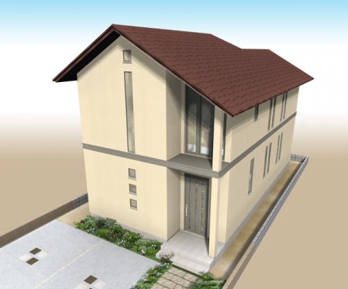 座間市の屋根工事はカラーシミュレーション可能のマルセイテック
