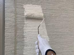 泉区での外壁塗装は丁寧施工で安心のマルセイテックへ