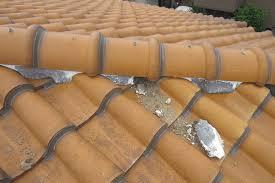 泉区での屋根漆喰工事は丁寧施工で安心のマルセイテックへ