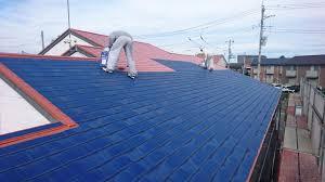 旭区で屋根の塗り替えを検討中の方は、屋根工事で評判の弊社へ