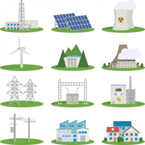 工場立地法対策は自家消費型太陽光発電で!!