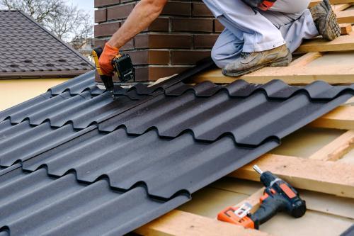 旭区で屋根葺き替え工事をご検討なら高品質施工のマルセイテック