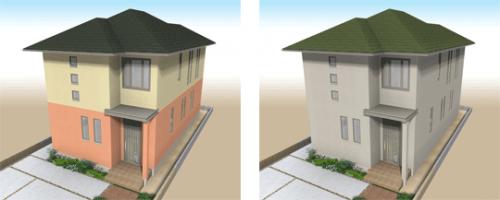 旭区にて料金安心な屋根塗り替え工事はマルセイテックへ