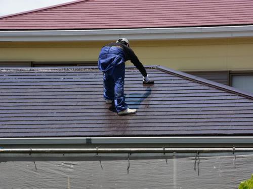 横浜市の屋根塗装なら適正価格のマルセイテックへお任せください